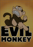Evil Monkey Crochet Pattern