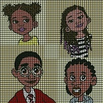 The Girls and Boys Crochet Pattern