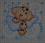 Angel Puppy Crochet Pattern