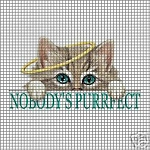 Nobody's Purrfect Crochet Pattern