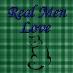 Real Men Love Cats Crochet Pattern