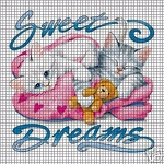 Sweet Dreams Crochet Pattern