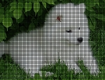 Samoyed Puppy Crochet Pattern