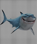 The Shark Crochet Pattern