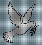 Beautiful Dove Crochet Pattern