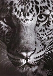 Panthera Crochet Pattern