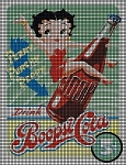 Boopsi Cola Crochet Pattern