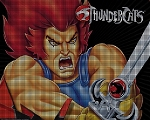 Thundercats Crochet Pattern