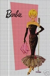 Barbie Sings Crochet Pattern