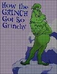 Grinch Got So Grinchy Crochet Pattern