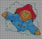 It's Me! - Paddington Bear Crochet Pattern