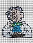 Pig Pen Crochet Pattern