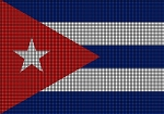 Cuban Flag Crochet Pattern