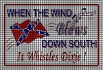 Rebel Wind Crochet Pattern
