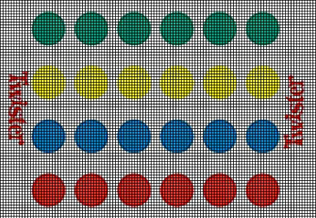 Twister Crochet Pattern