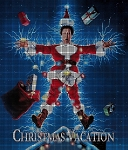 National Lampoons Christmas Vacation Crochet Pattern
