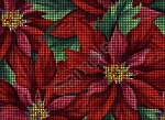 Pointsettia's Crochet Pattern