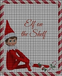 The Elf On The Shelf Crochet Pattern