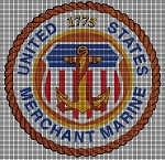 Merchant Marines Crochet Pattern