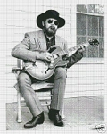 Hank Williams Jr. Crochet Pattern