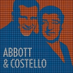 Abbott & Costello Crochet Pattern