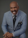Steve Harvey Crochet Pattern