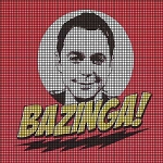The Big Bang Theory Sheldon Crochet Pattern