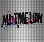 All Time Low Logo Crochet Pattern