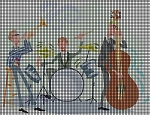 Bluegrass Band Crochet Pattern