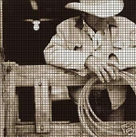 Chris Ledoux Crochet Pattern