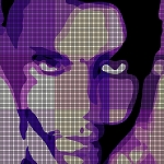 Purple Rain Crochet Pattern