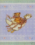 Mother Goose Crochet Pattern