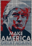 Make America Great Again Crochet Pattern
