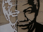 South Africa Mandela Crochet Pattern
