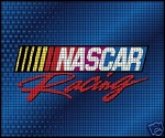 Nascar Racing Crochet Pattern