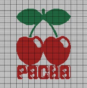 Pacha Night Club Crochet Pattern