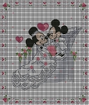 We Just Married Crochet Pattern