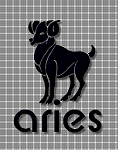 Aries Horoscope Crochet Pattern