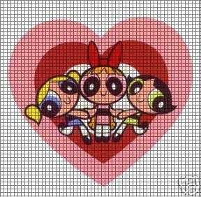 Amigurumi for Beginners The superhero girls amigurumi crocheted ... | 282x288