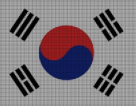 Korean Traditional Folk Doll Wedding Handicraft Dolls 3 ... | 353x450