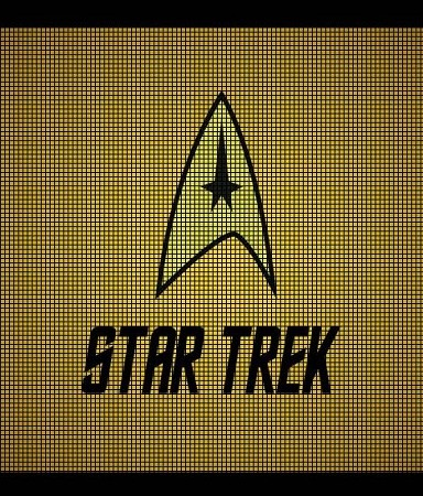 Star Trek Spock Lovey - PDF Crochet Pattern - English Version ... | 450x384