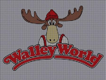 Christmas Around the World CAL Free Crochet Pattern | 342x450
