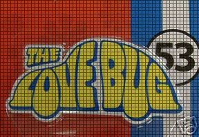 The Love Bug Crochet Pattern