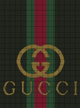 Gucci Crochet Pattern