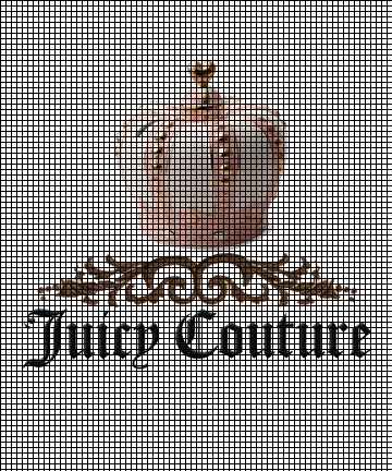 Juicy Couture Crochet Pattern